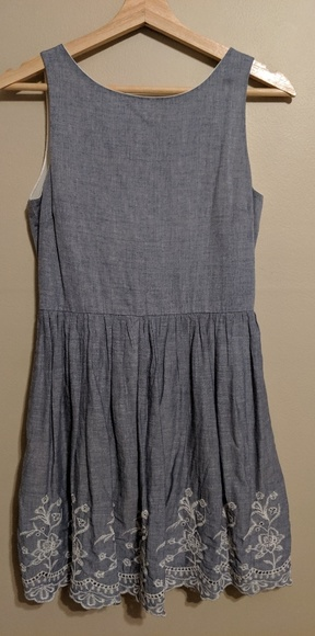 Speekless Dresses & Skirts - Summer dress for special occasions - light grey
